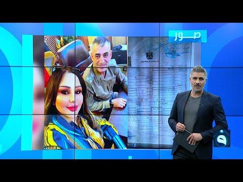 شاهد بالفيديو.. شهد الشمري تتسبب باحتجاز وسجن مدير الأحوال المدنية في الأعظمية