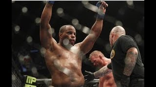 UFC champ Daniel Cormier all in as Gilroy High coach