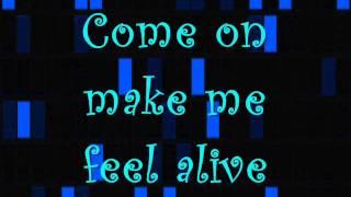 Alive Lyrics ~ Krewella