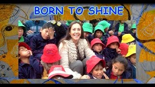 Born to Shine!
