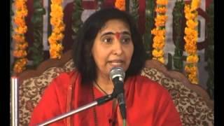 Pujya Didi Maa Janmotsav Pravachan at Vatsalyagram - Part 1