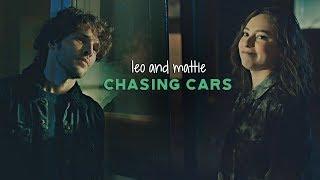 Колин Морган, Chasing Cars :: Leo and Mattie