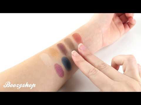 Viseart Viseart Libertine Eyeshadow Palette