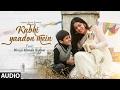 Kabhi Yaadon Mein (Full Audio Song) Divya Khosla Kumar | Arijit Singh, Palak Muchhal