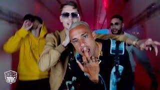 Bizzey & Yung Felix ft. Josylvio & Tellem – Becky