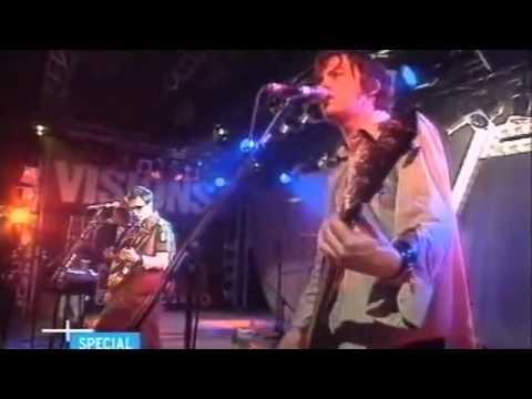 Weezer - Crab (Live-2001-06-21)