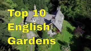 Englische Landschaftsgärten