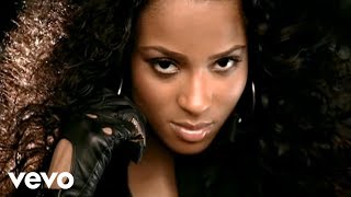 Ciara Ft. Chamillionaire   Get Up (Official Video)