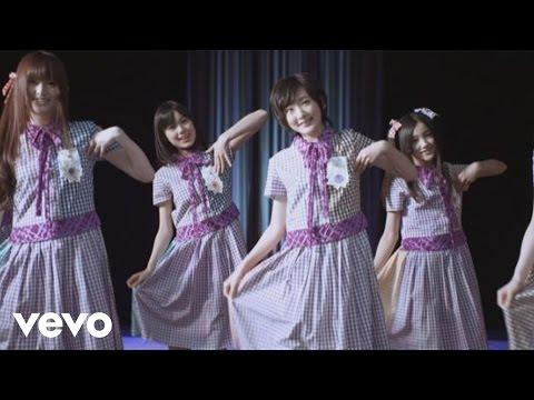 Nogizaka46 - Guru Guru Curtain