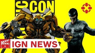 Megvan Venom ellenfele - A Comic-Conról jelentjük #3