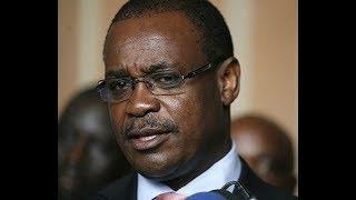 BREAKING: Former Nairobi Governor Evans Kidero released on Sh2M bail