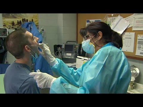 Φραγκίσκος: Θα είναι θλιβερό το εμβόλιο να το έχουν λίγοι και πλούσιοι …