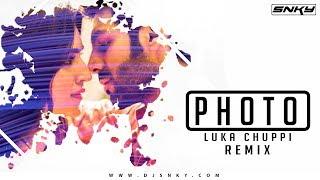 PHOTO (Luka Chuppi) - DJ SNKY (Remix) | 2019 Best Romantic Song | Love Song