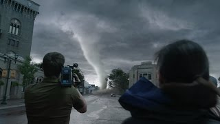 Into the Storm - Clip
