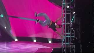 SYTYCD 8 - Top 8 Result - Tadd Solo [HD]