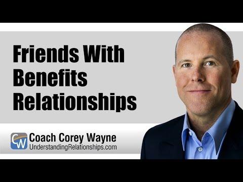 Friends benefits dating
