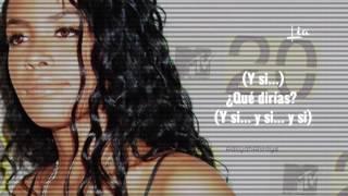 Aaliyah - What If (Subtitulada en español)