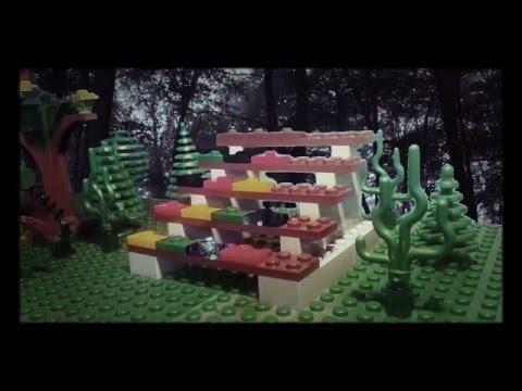 Vidéo LEGO Jeux de société 3836 : Magikus