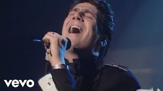 Spandau Ballet - Cross The Line (Kenny's Christmas Cracker 1986)