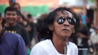 """""""Potret"""" Konser Iwan Fals """" Situs Budaya Kerajaan Mataram"""" 7 April 2018"""