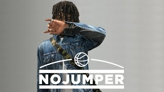No Jumper - The J.I.D. Interview