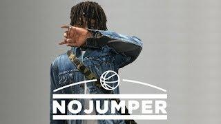 No Jumper - The J.I.D. Interview