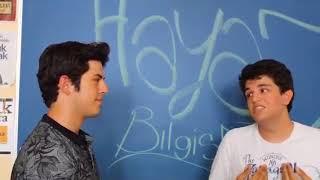 Boş Ders Şarkısı - Özel Akhisar Eksen Eğitim Kurumları