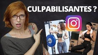 Fit-girls, Faut-il Se Désabonner De Leur Compte Instagram ?