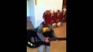 Come And Get It Cover