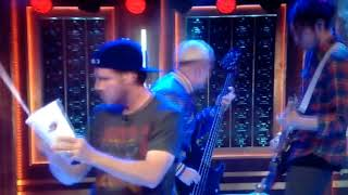 Will Ferrell & Chad Smith Drum Off  Cowbell Scene And Rhcp