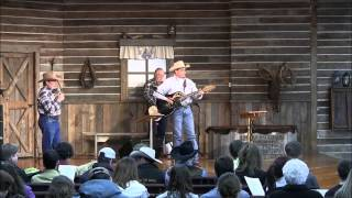 "Worship Song - ""I Am Resolved"", Cowboy Church of Ennis"