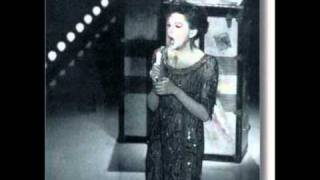 Judy Garland...For Once In My Life (Alternate Talk Of The Town Night)