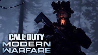 Call of Duty Modern Warfare - Xbox One Mídia Digital
