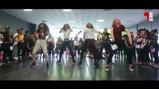 100% AFRODANCE WORKSHOPS || PETIT AFRO CLASS