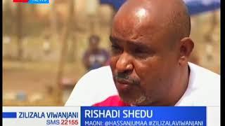 Kocha Rishadi Shedu atafuta fedha ughaibuni kwa matibabu ya ugonjwa wa mguu: Zilizala Viwanjani