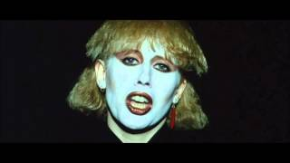 Hazel O Connor Will You Music