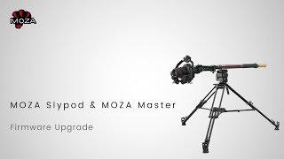 MOZA Slypod/Slypod E Tutorial: Part 04 – Firmware Upgrade