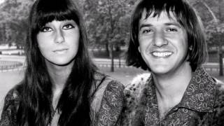 Sonny and Cher ~ Baby Don't Go (With Pictures and Lyrics)