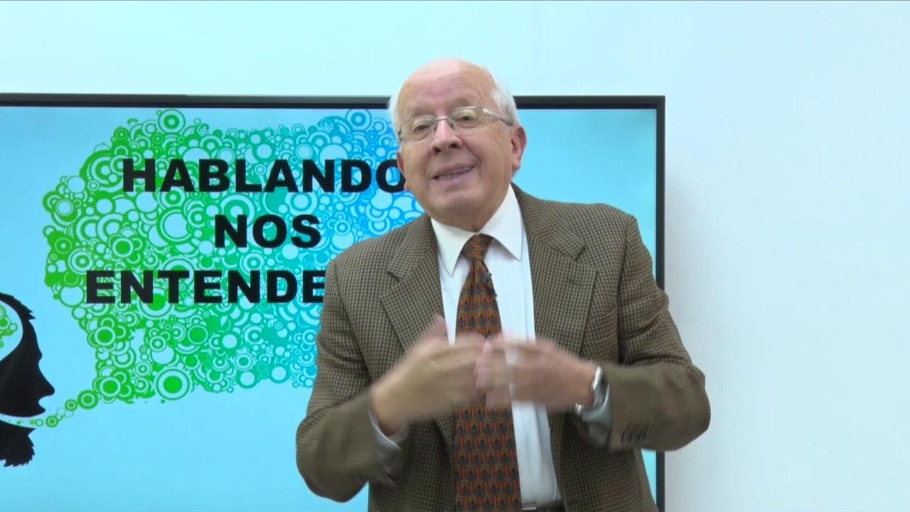 HABLANDO NOS ENTENDEMOS - INVITADA DRA VALERIA GUZMÁN TEMA EL DICCIONARIO DEL HABLA DEL ECUAD