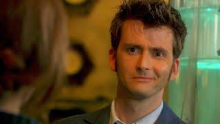 The Tenth Doctors Farewell   The Wedding Of Sarah Jane   The Sarah Jane Adventures