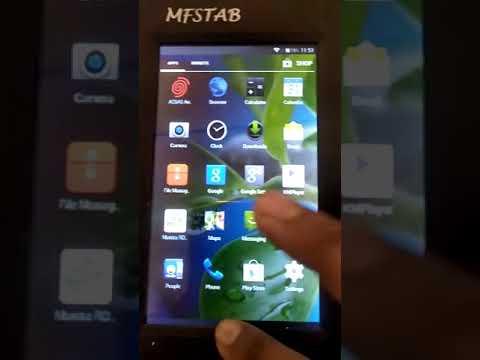 MFSTAB-4G Rugged Mechanical Design