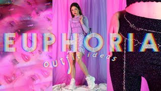 10 Euphoria Inspired Outfit Ideas | LOOKBOOK