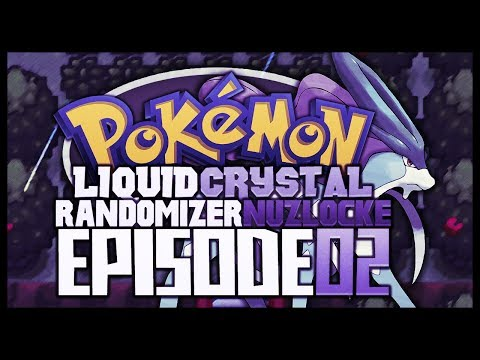 liquid crystal walkthrough text