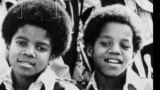 Jackson 5 - That's how love is (with lyrics)