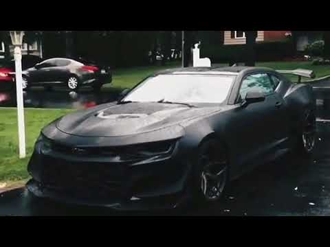 All NEw 2020 Chevy Camaro Features Test