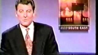 Black Metal - British TV news report