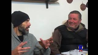 OndaRiflessa TV: intervista a Gino Marcelli