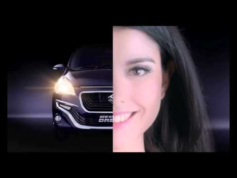Suzuki New Ertiga Dreza Everyday Is New 30s Ads