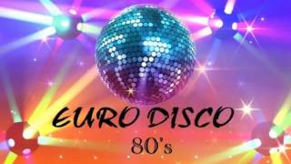 Eurodisco Italo Dance 80