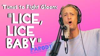 Lice, Lice Baby - Vanilla Ice Parody